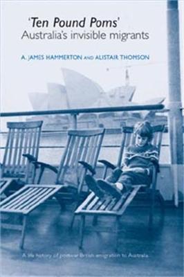`Ten Pound Poms' by A.James Hammerton
