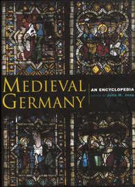 Medieval Germany image