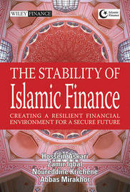 The Stability of Islamic Finance by Zammir Iqbal image