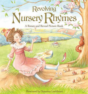 Revolving Nursery Rhymes
