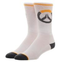 Overwatch - Athletic Crew Socks
