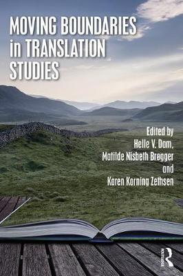 Moving Boundaries in Translation Studies image