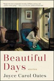 Beautiful Days by Joyce Carol Oates