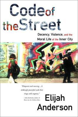 Code of the Street by Elijah Anderson image