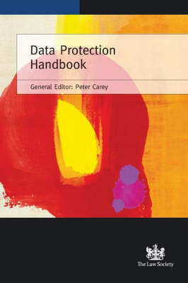 Data Protection Handbook image
