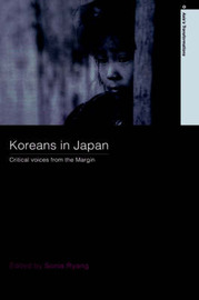 Koreans in Japan image