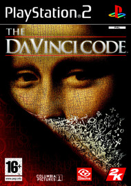 The Da Vinci Code for PlayStation 2 image