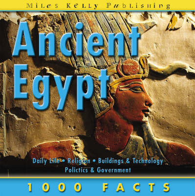 1000 Facts - Ancient Egypt image