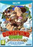 Donkey Kong Country: Tropical Freeze for Nintendo Wii U