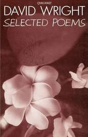 Selected Poems by David Wright image