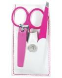 Beauty Essentials Kit - Pink