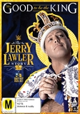 WWE - The Jerry Lawler Story: It's Good to be the King DVD