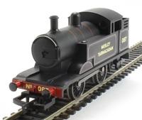 Hornby: RailRoad 0-4-0 'Mosley Tarmacadam' Ex-Industrial