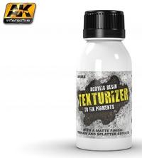 AK Texturizer Acrylic Resin - Pigment