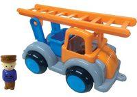Viking Toys – Jumbo Fire Truck