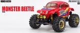 Tamiya 1:10 Monster Beetle (2015)