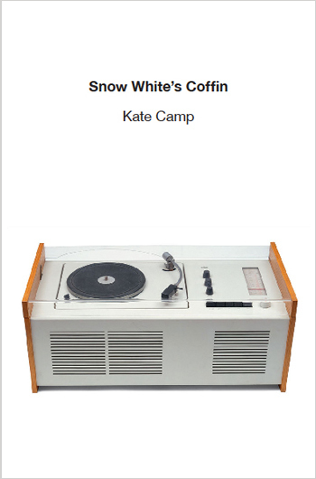 Snow White's Coffin by Kate Camp