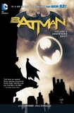 Batman TP Vol 6 Graveyard Shift (The New 52) by Scott Snyder