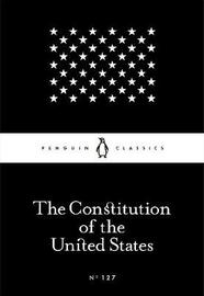 The Constitution of the United States by Founding Fathers