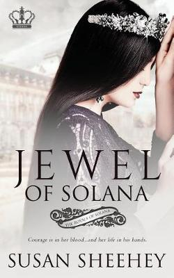 Jewel of Solana by Susan Sheehey