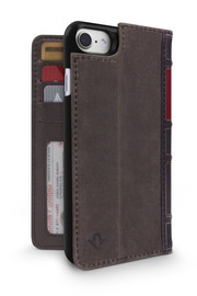 Twelve South BookBook for iPhone 7/6/6S (Brown) image