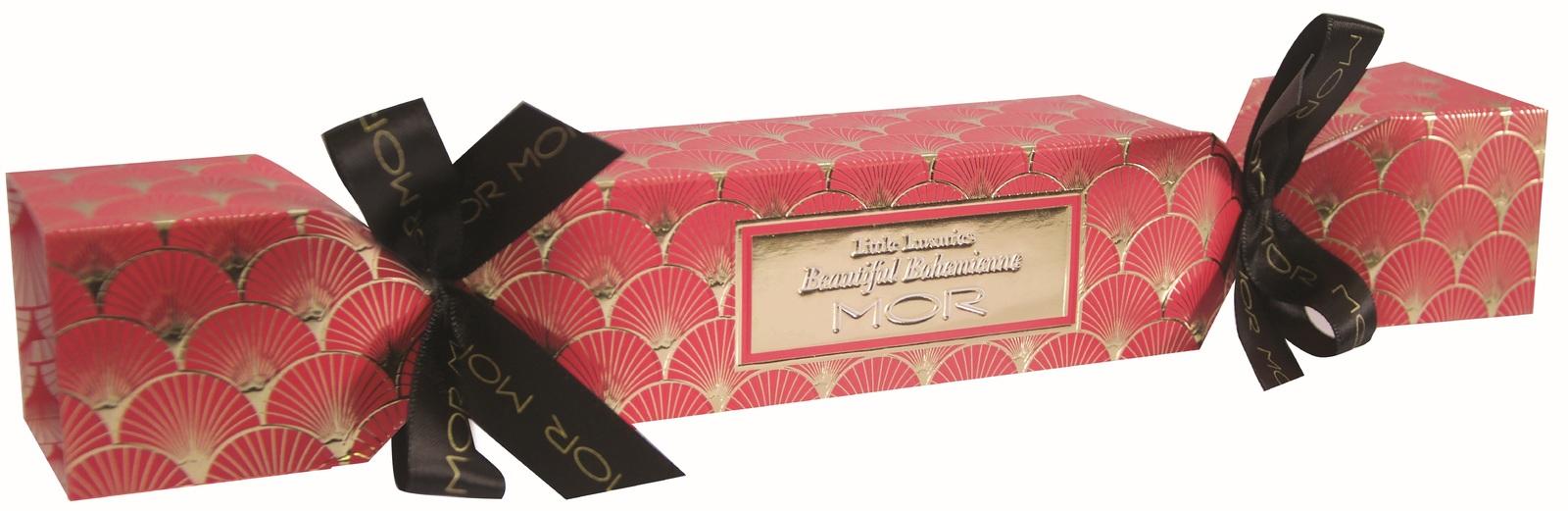 MOR Beautiful Bohemienne Bonbon (50ml Hand Cream) image