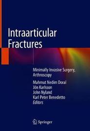 Intraarticular Fractures