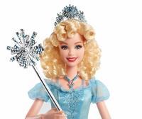 Barbie: Wicked Glinda - Collectors Doll