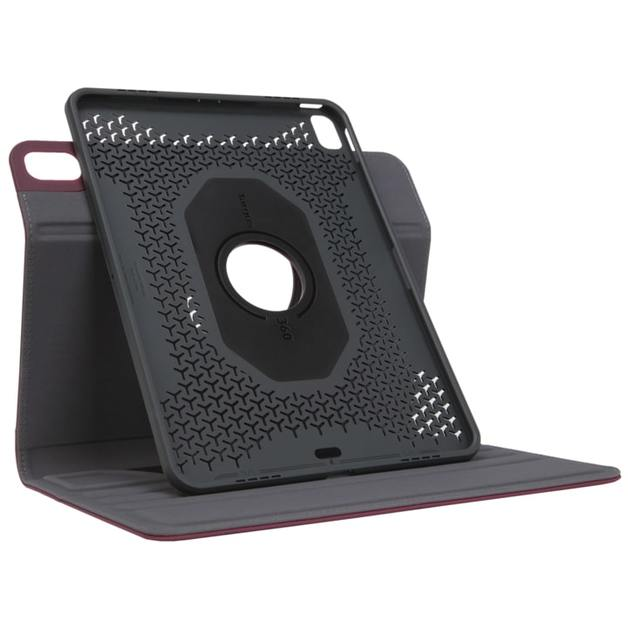 "Targus: VersaVu Case for Apple 11"" iPad Pro - Burgundy"