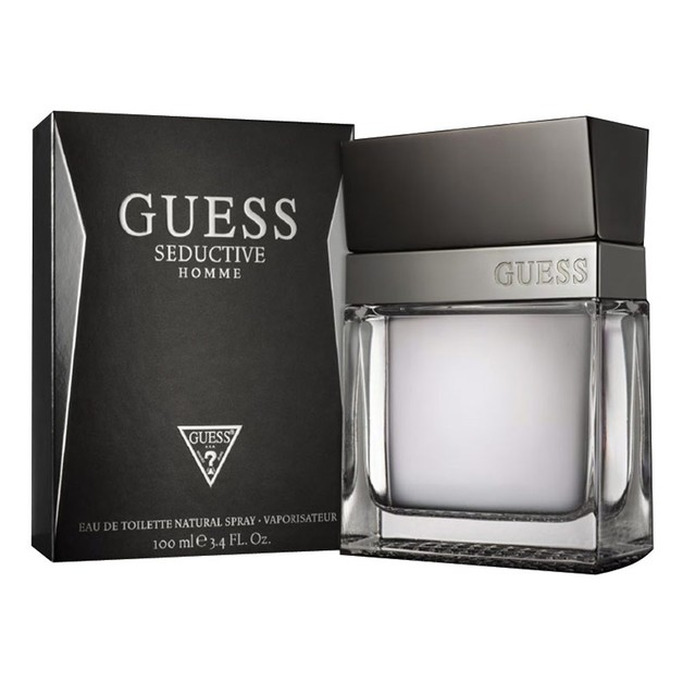 Guess: Seductive Homme Fragrance (EDT, 100ml)