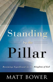 Standing by the Pillar by Matt Bower image