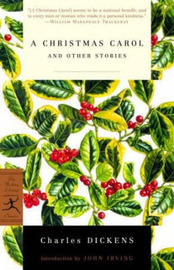 A Christmas Carol and Other Stories by Charles Dickens image
