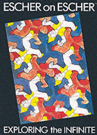 Escher on Escher: Exploring Infinite by M.C. Escher image