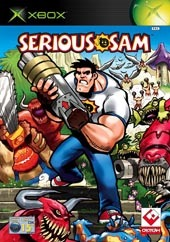 Serious Sam for Xbox