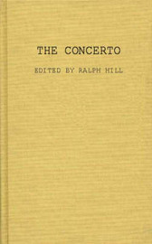 The Concerto by HILL