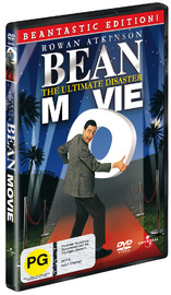 Bean - The Ultimate Disaster Movie: Beantastic Edition! on DVD