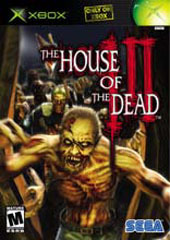 House Of The Dead 3 for Xbox