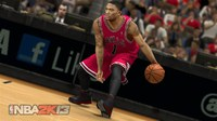 NBA 2K13 for X360