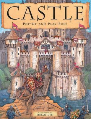 Castle Carousel by Duncan Crosbie