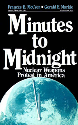 Minutes to Midnight by Frances B. McCrea