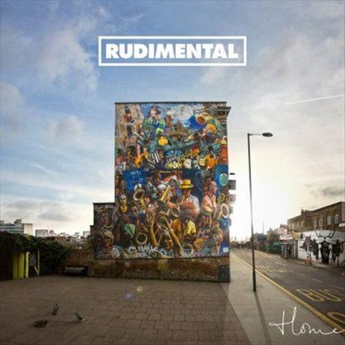 Home by Rudimental