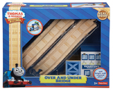 Thomas & Friends Wooden Railway - Over and Under Bridge