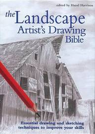The Landscape Artist's Drawing Bible image