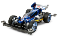 Tamiya Mini 4WD Racing Series Dyna Storm RS (Super-II Chassis)