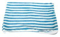 Silly Billyz Organics - Snooze Blanket: Marine