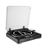 Audio Technica LP60BK Bluetooth Belt Drive Turn Table - Black