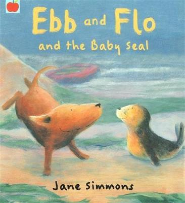 Ebb And Flo And The Baby Seal by Jane Simmons image