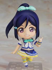 Lovelive!: Nendoroid Kanan Matsuura - Articulated Figure