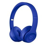 Beats by Dre Solo3 - Wireless On-Ear Headphones (Break Blue)
