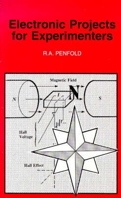 Electronic Projects for Experimenters by R.A. Penfold image